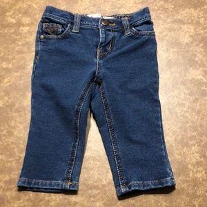 Koala Kids Blue Skinny Jeans (#2325)